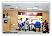 NTM-Kannada Book launch