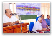 NTM-National Seminar