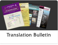 Translation Bulletin